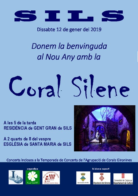 CORAL SILENE - ANY NOU 2019 (Small)