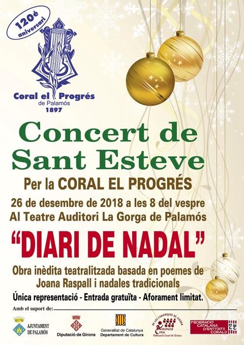 Concert de Nadal C El Progrés (Small)