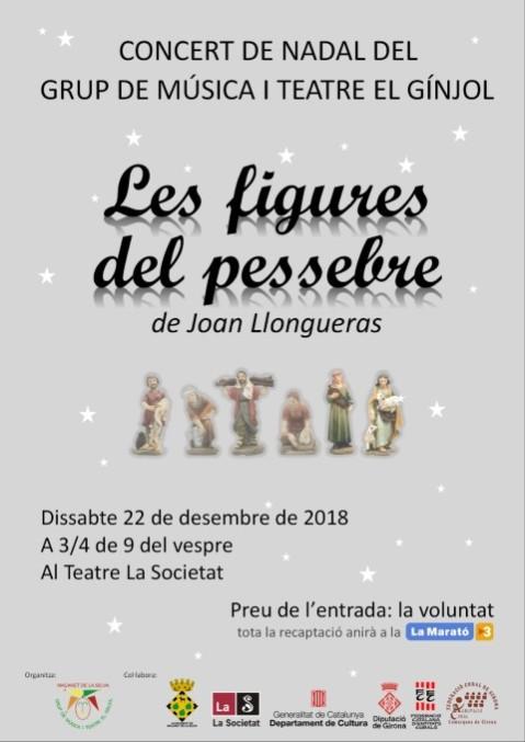 Les figures del pessebre C El Gínjol (Small)