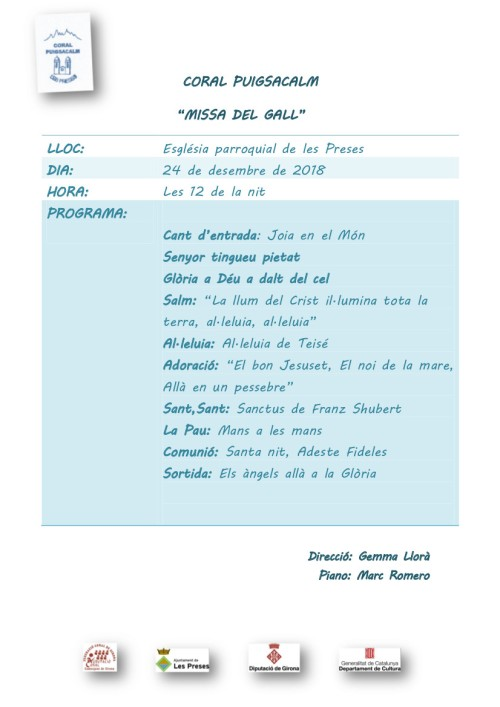 Programa_missa_Gall_C Puigsacalm