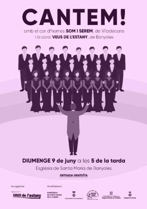 Concert CANTEM!_lila C Veus de l'Estany 9 de juny (Small)