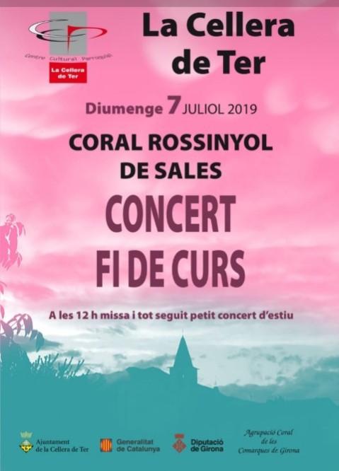 Concert C Rossinyol de Sales (Small)