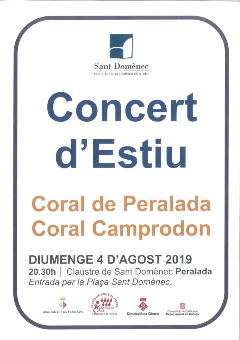 Concert d'Estiu C de Peralada (Small)