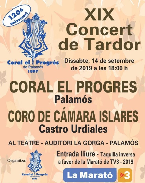 Concert de Tardor C El Progrés (Small)