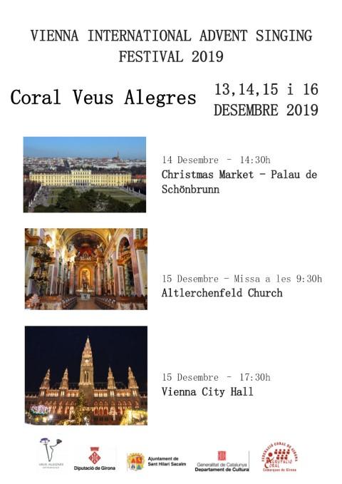 CARTELL VIENA 2019 C Veus Alegres