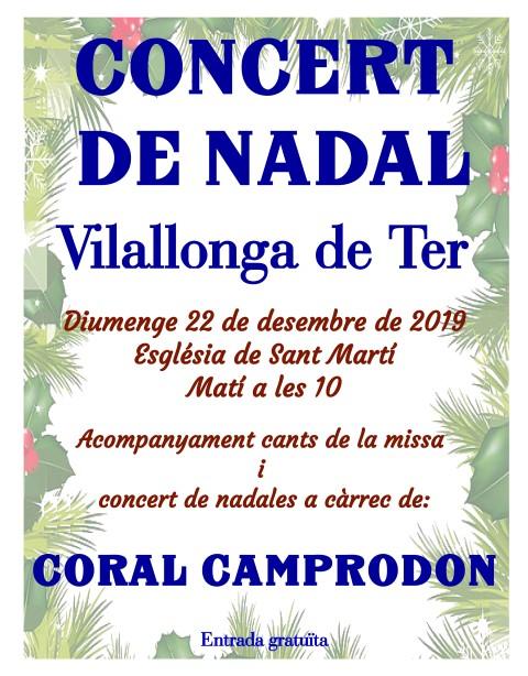 Coral Camprodon Vilallonga
