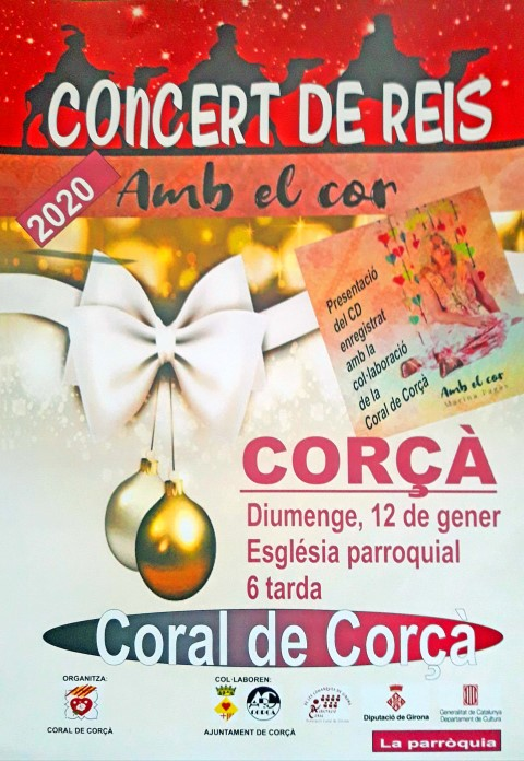 CONCERT DE REIS CORÇA 2 (Small)