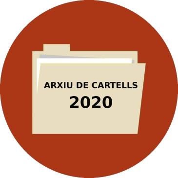 icona arxiu cartells 2020